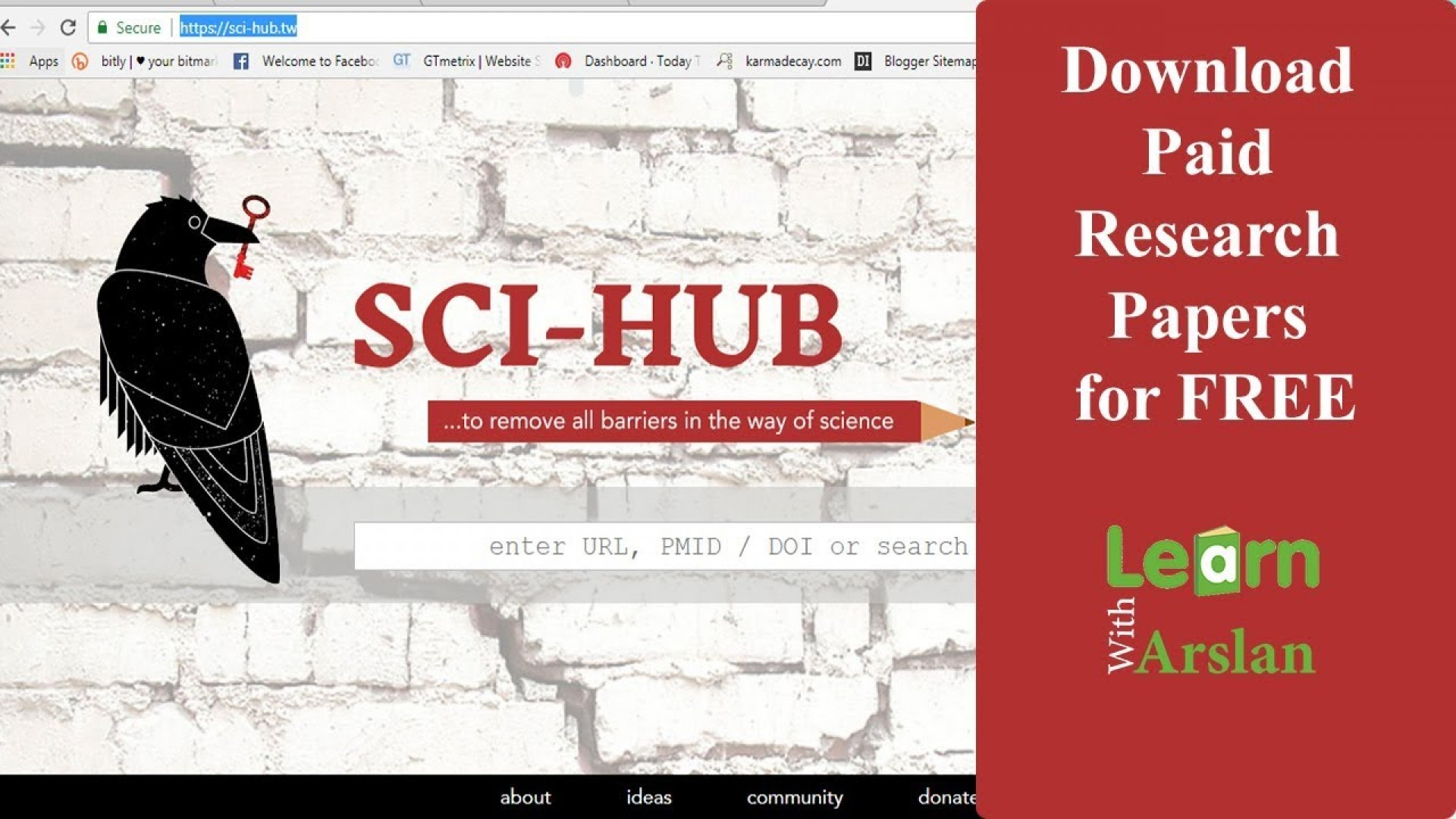 012 Research Paper Maxresdefault Best Site To Download Papers Unbelievable Free How From Ieee Google Scholar 1920