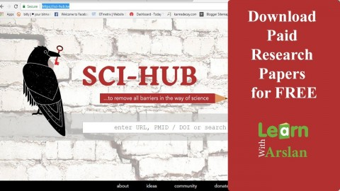 012 Research Paper Maxresdefault Best Site To Download Papers Unbelievable Free How From Springer 480
