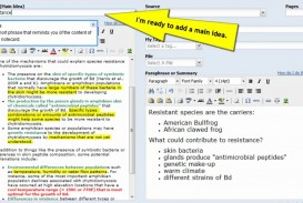 012 Research Paper Maxresdefault Example Of Notecards Fascinating For How To Write A Mla Writing