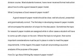 012 Research Paper P1 Correct Order Of Wonderful A Sequence Steps For Writing