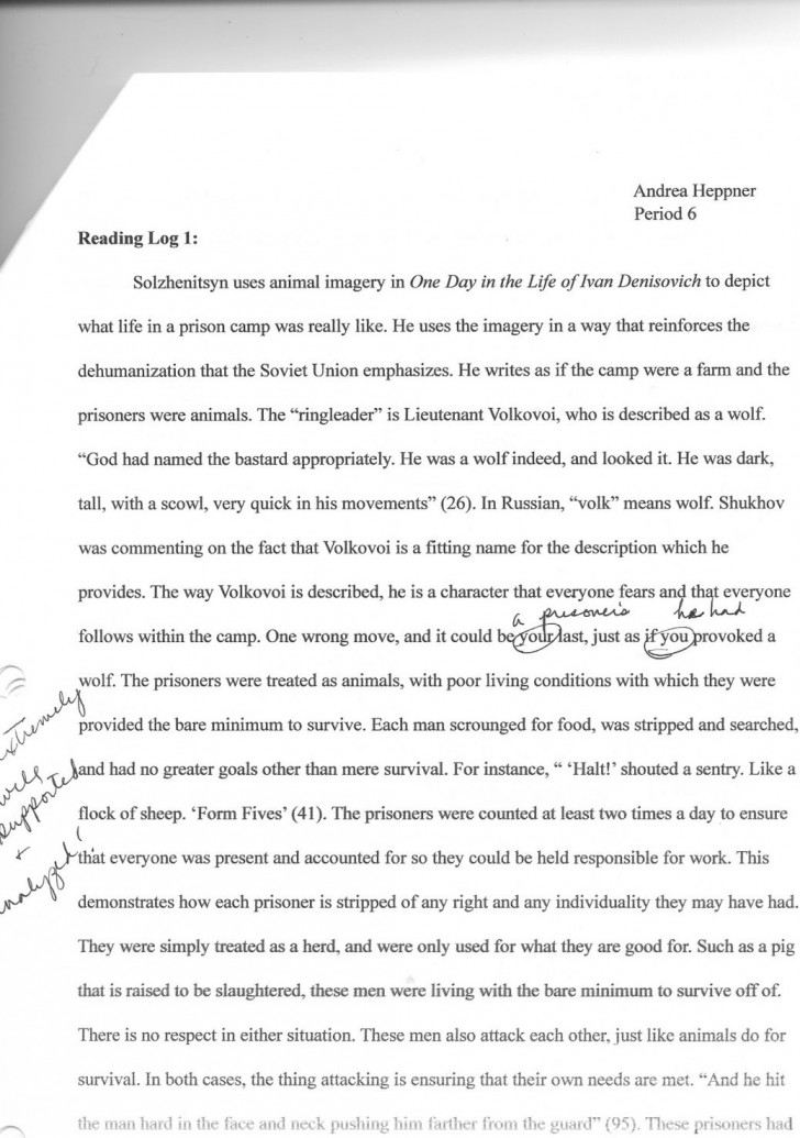 research paper literary essay example comparative
