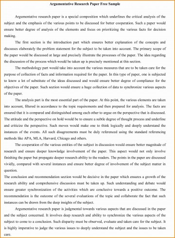 012 Research Paper Topics For Argumentative Good Essay Free Rare A Interesting Medical 360