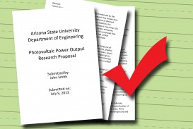 012 Write Research Proposal Step Example Of Paper In Impressive Education