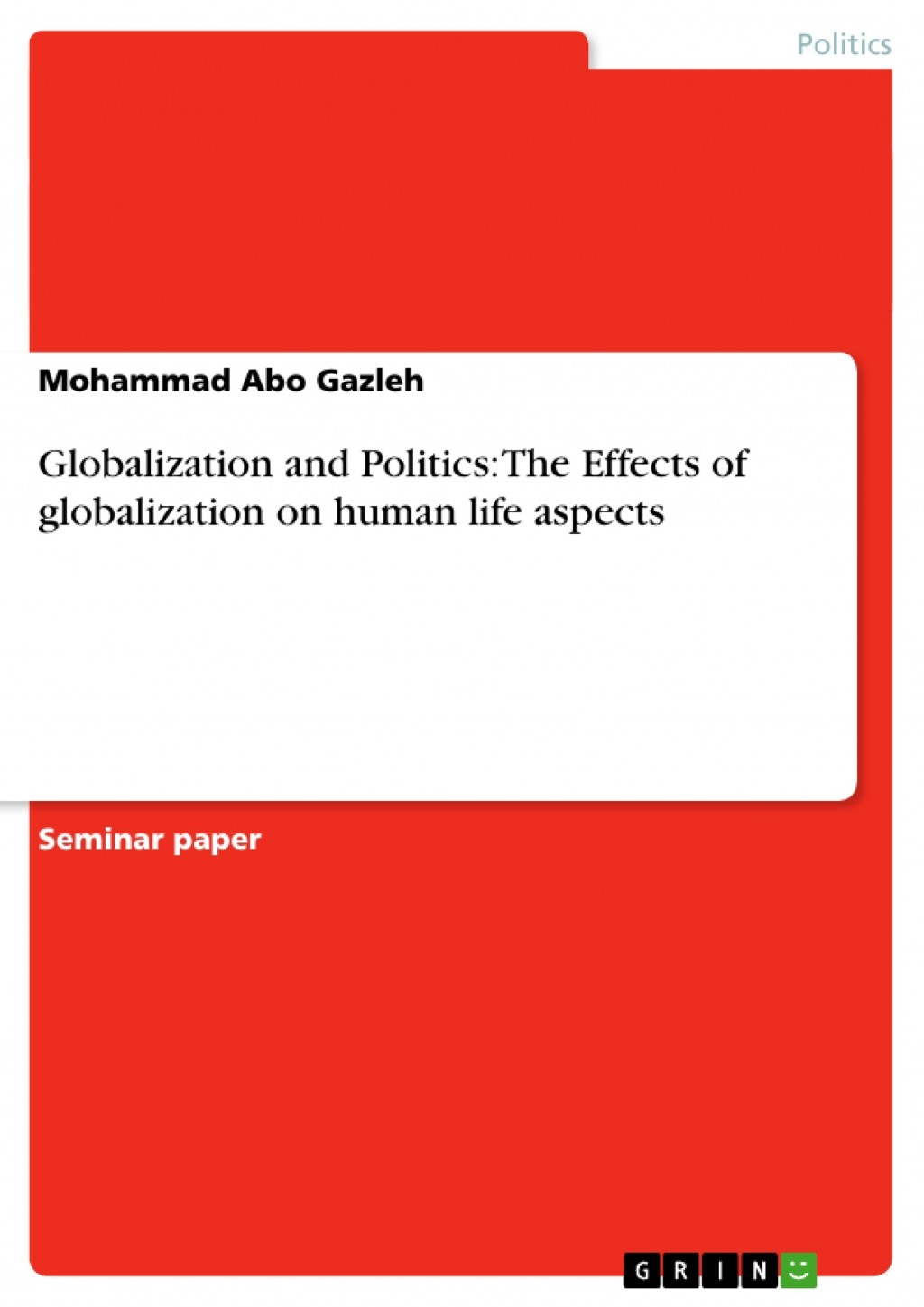 013 110500 0 Business Topics For Research Paper Magnificent Globalization Large