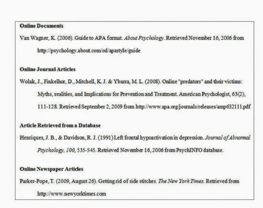 013 20research Paper Example Apa Format 6th Edition Outline Sample20 1024x810 Research Career Amazing Pdf