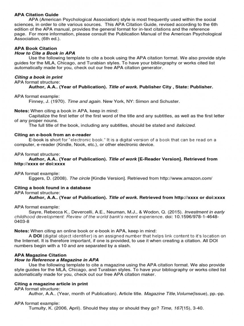 013 Apa Research Paper Citation Machine Brilliant Ideas Of Format Maker Online Free Guide Style Awful Generator
