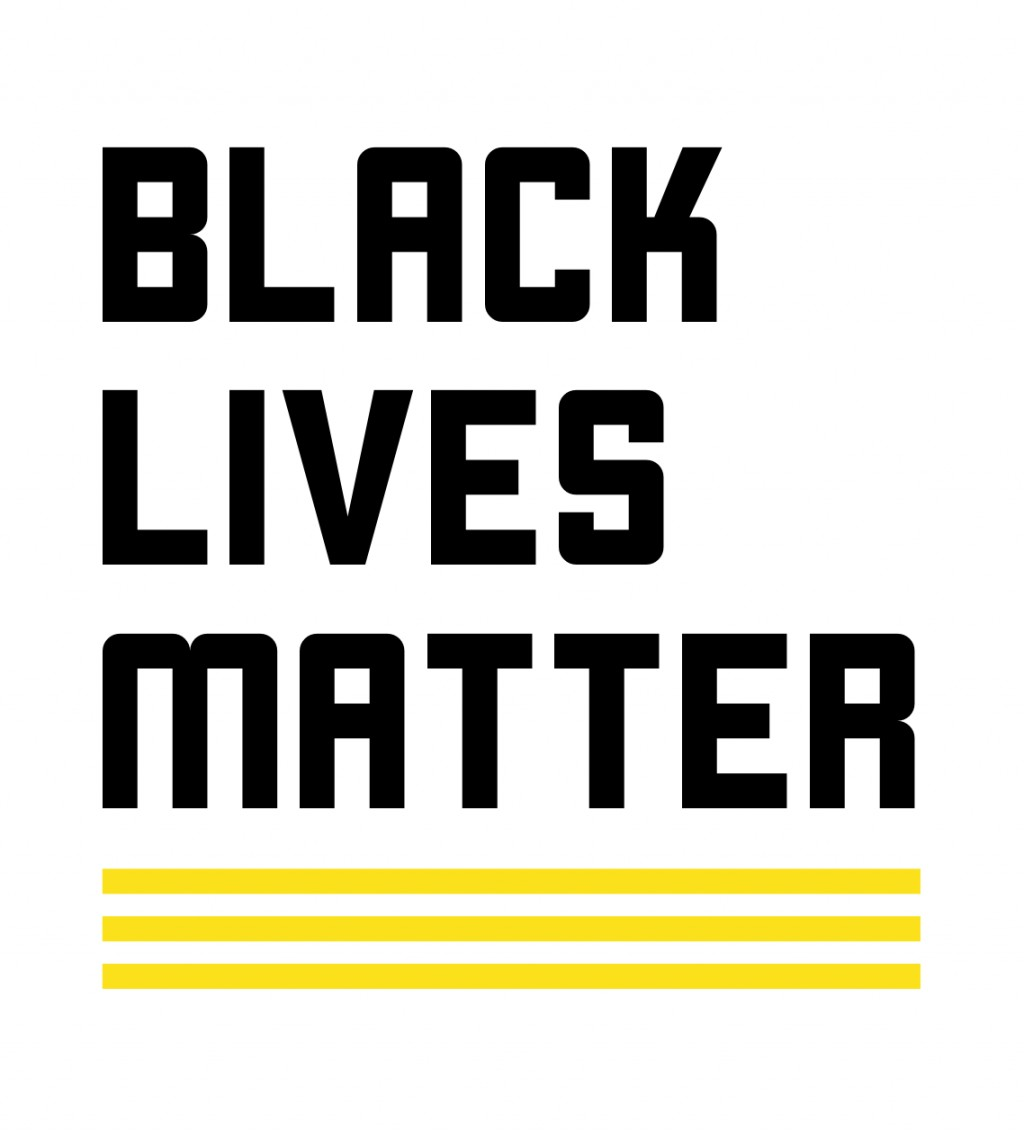 013 Blm Logo Black Lives Matter Research Outstanding Paper Movement Large