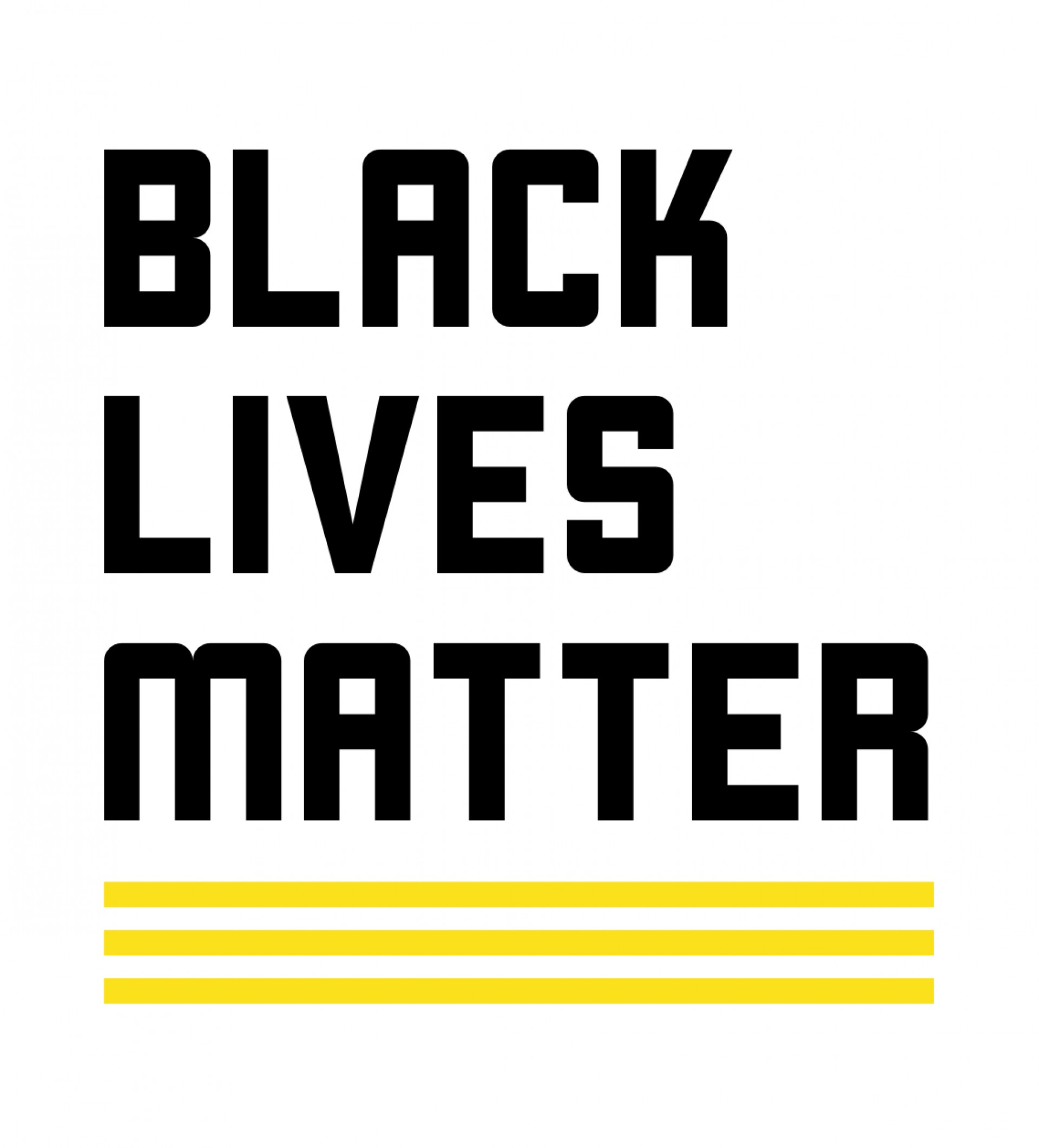 013 Blm Logo Black Lives Matter Research Outstanding Paper Movement 1920