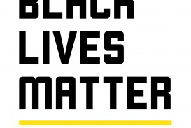 013 Blm Logo Black Lives Matter Research Outstanding Paper Movement