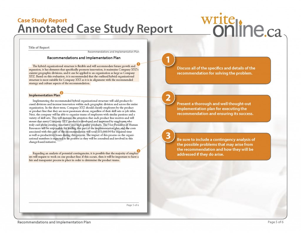 013 Casestudy Annotatedfull Page 5 Research Paper Components Of Fascinating A Apa In Format Large