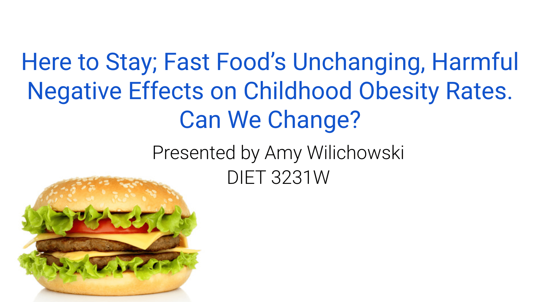 013 Childhood Obesity Research Paper Screen Shot At Rare Outline Pdf Full