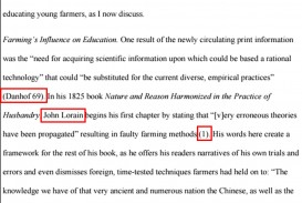013 Citations In Research Paper Mla Awesome A Citing Sources Citation Example