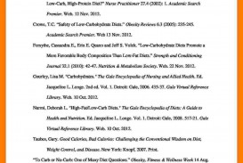 013 Do Works Cited Page Research Paper Mla Format For Sample What Is Bibliography Unique Examples