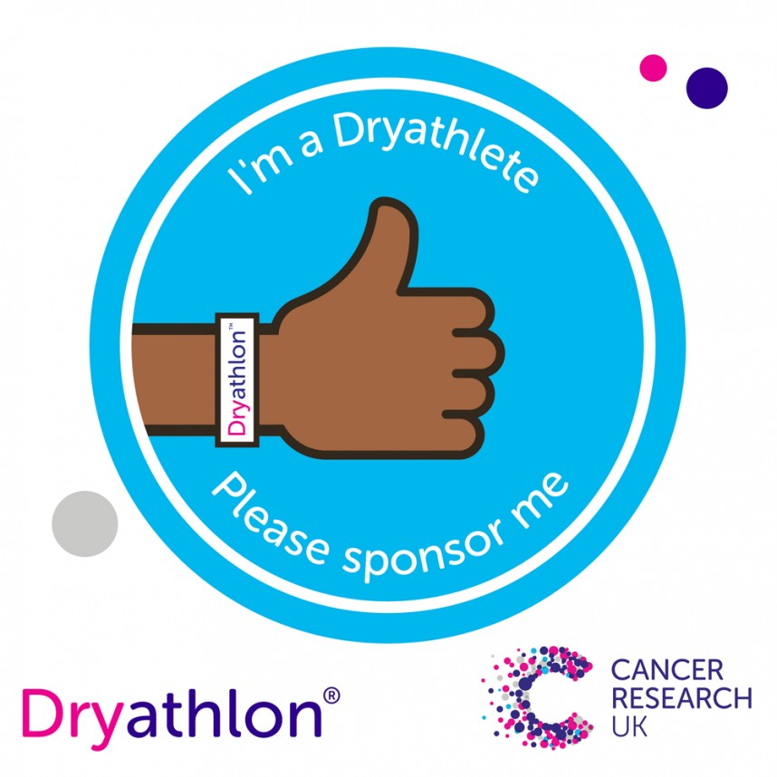 013 Dryathlon Badges Sponsor3 Research Paper Cancer Topic Archaicawful Ideas Breast