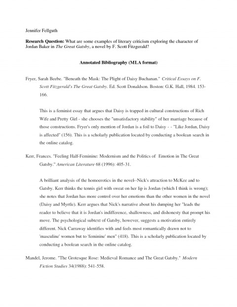 013 Examples Of Researchs Mla Singular Research Papers Example Paper Format Cover Page Argumentative Essay In 480