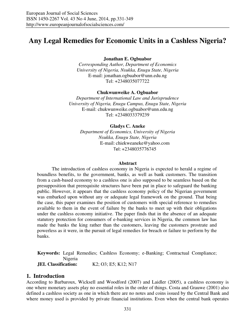 013 Largepreview Cash To Cashless Economy Research Rare Paper Full