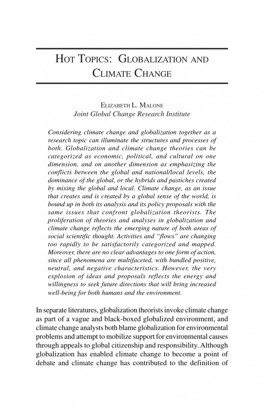 013 Largepreview Climate Change Research Paper Wonderful Topic Topics For
