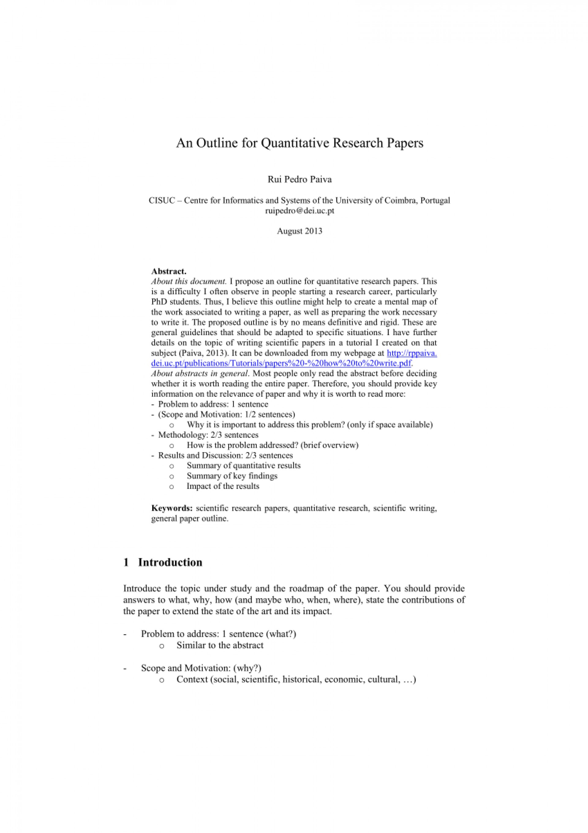 013 Largepreview Outline For Research Phenomenal A Paper Mla How To Make An Pdf Apa Style 1920