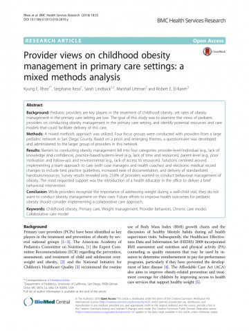 013 Largepreview Primary Research Article On Childhood Obesity Imposing 360