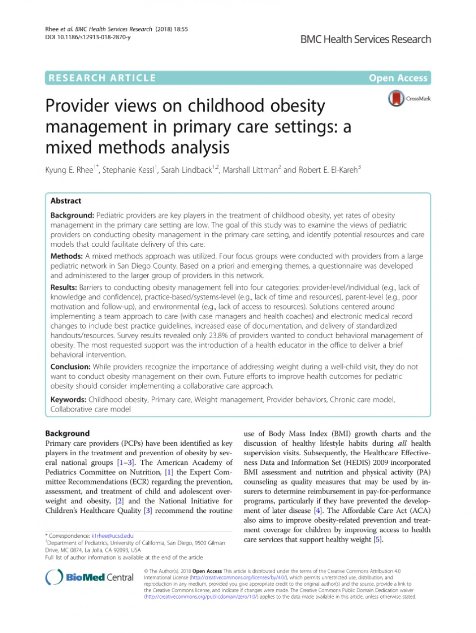 013 Largepreview Primary Research Article On Childhood Obesity Imposing 960