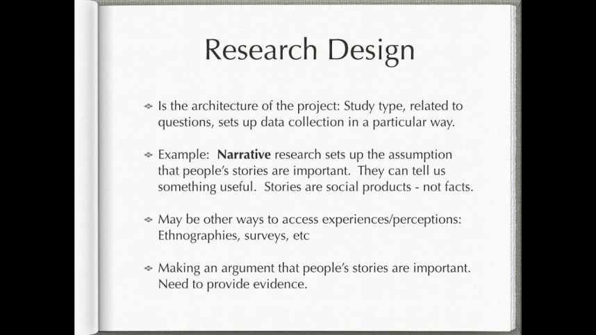 013 Maxresdefault Example Of Methodology For Research Unusual Paper Sample Pdf In Science
