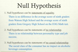 013 Maxresdefault Hypothesis In Research Fantastic Paper Null And Alternative Testing Project