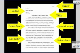 013 Mla Research Paper Formatting Instructions Wondrous
