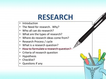 013 Research Paper About Writing Outline For Rare Skills Ppt Topics College Articles On Creative 360