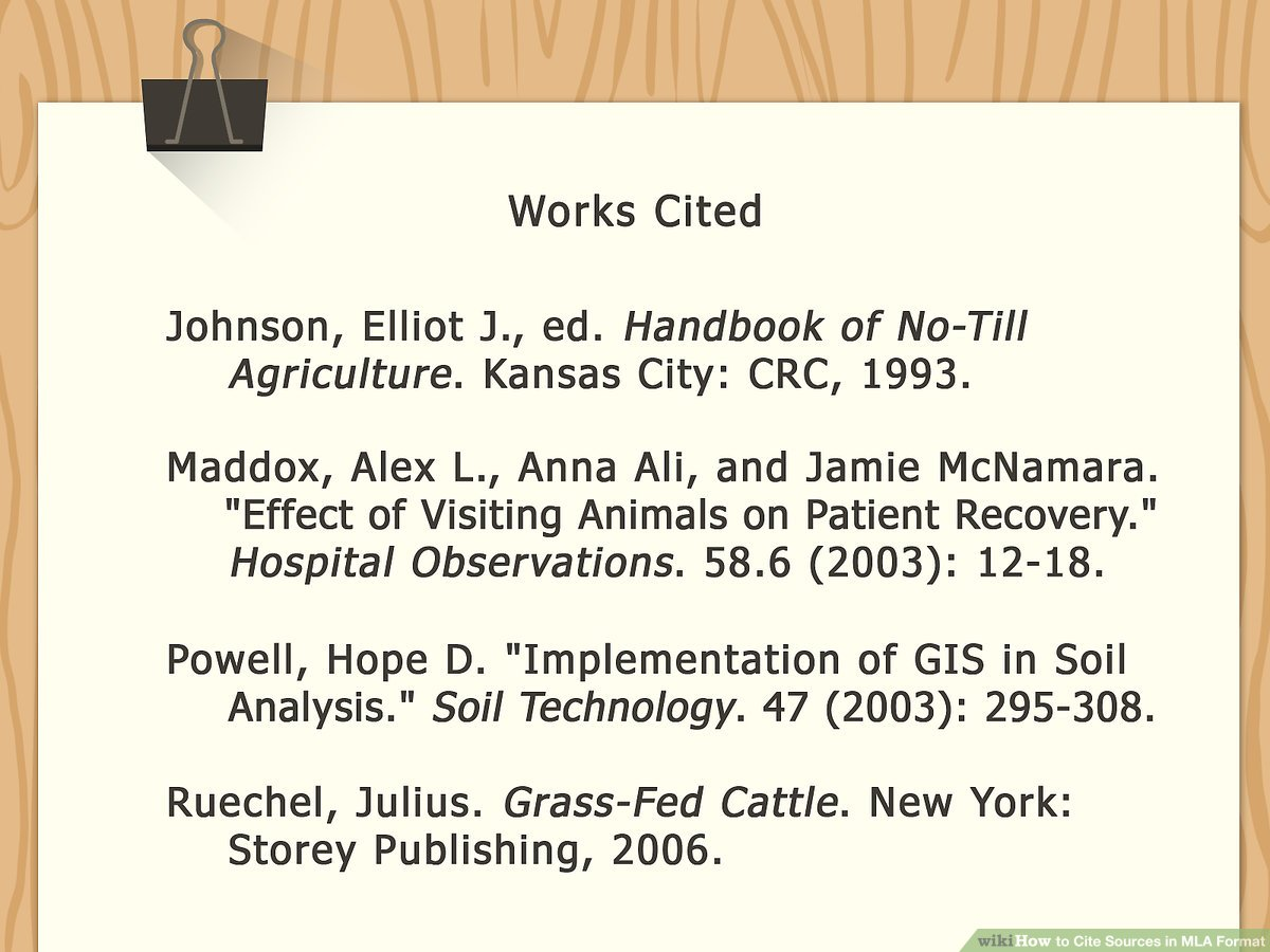 013 Research Paper Aid372891 V4 1200px Cite Sources In Mla Format Step Version Citation Striking Example Encyclopedia Article Book Purdue Owl Full