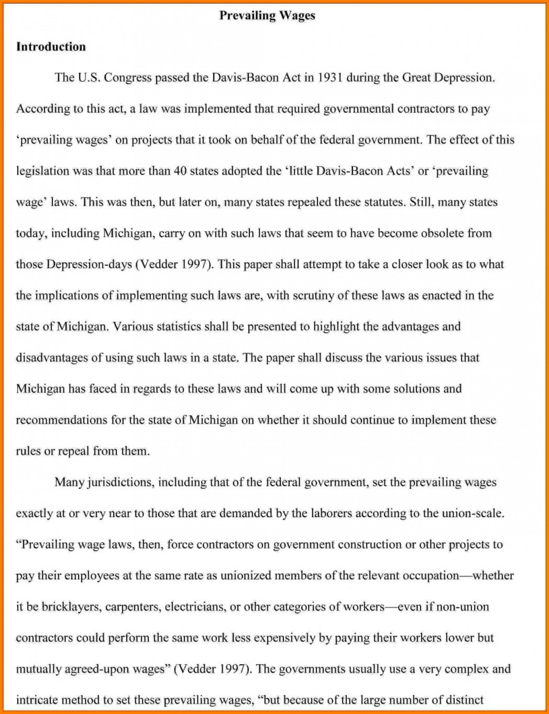 013 Research Paper Apa Format Essay Sample Template Colledge How To Do An Extraordinary Style 6th Edition Of Archaicawful Example 1920