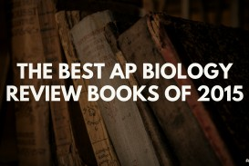013 Research Paper Biology Topics Best Ap Review Books Of Impressive For High School And College Students Cell