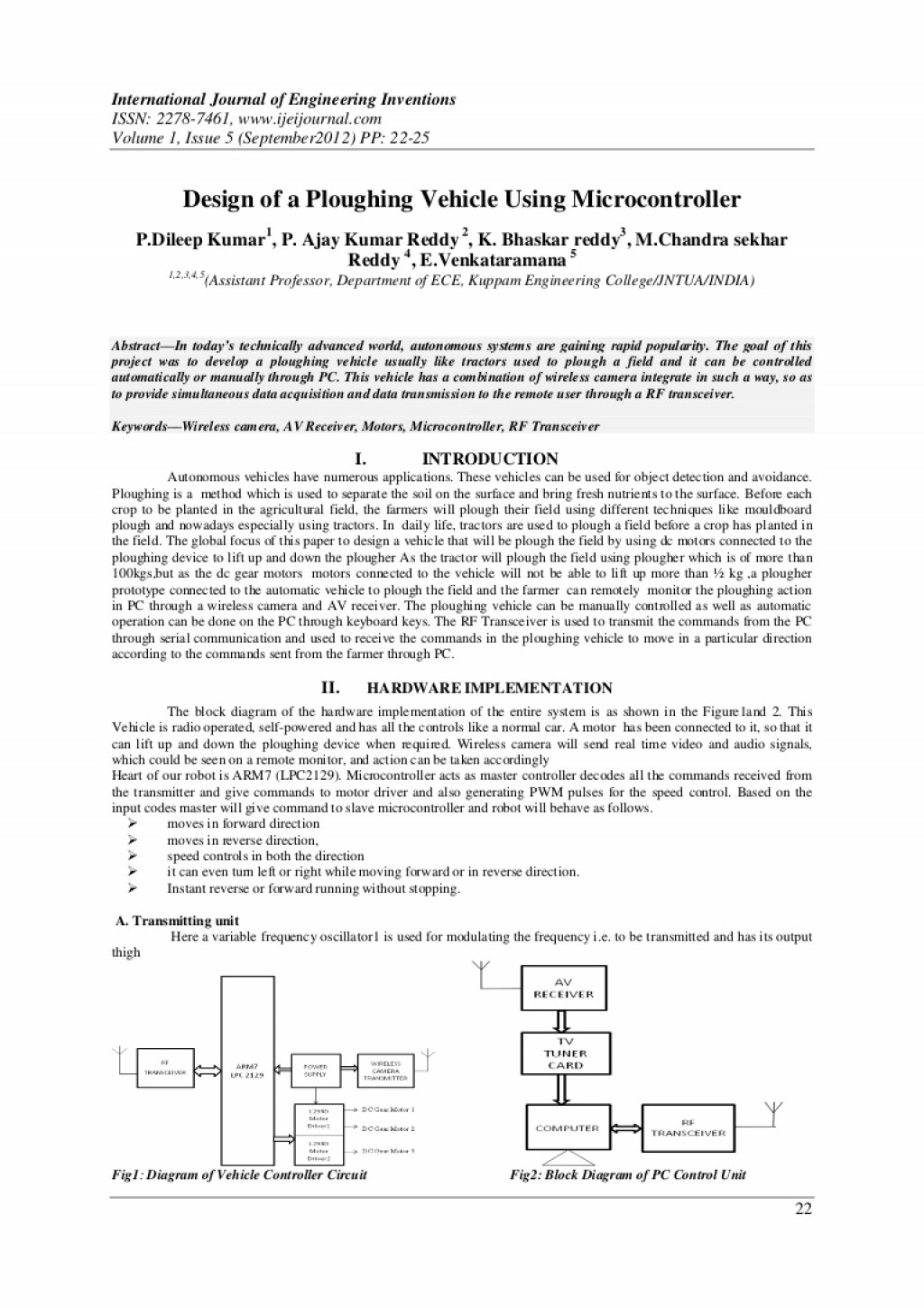 013 Research Paper How To Publish Without Professor Phpapp02 Thumbnail Striking A Large