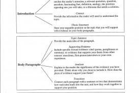 013 Research Paper Outline Structure For Unique Format Mla Template Word