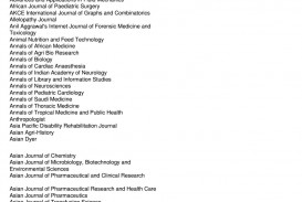 013 Research Paper Page 1 How To Publish Medical In Breathtaking India
