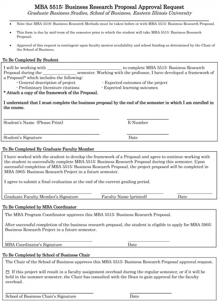 013 Research Paper Proposal Template Example Of In Impressive Education