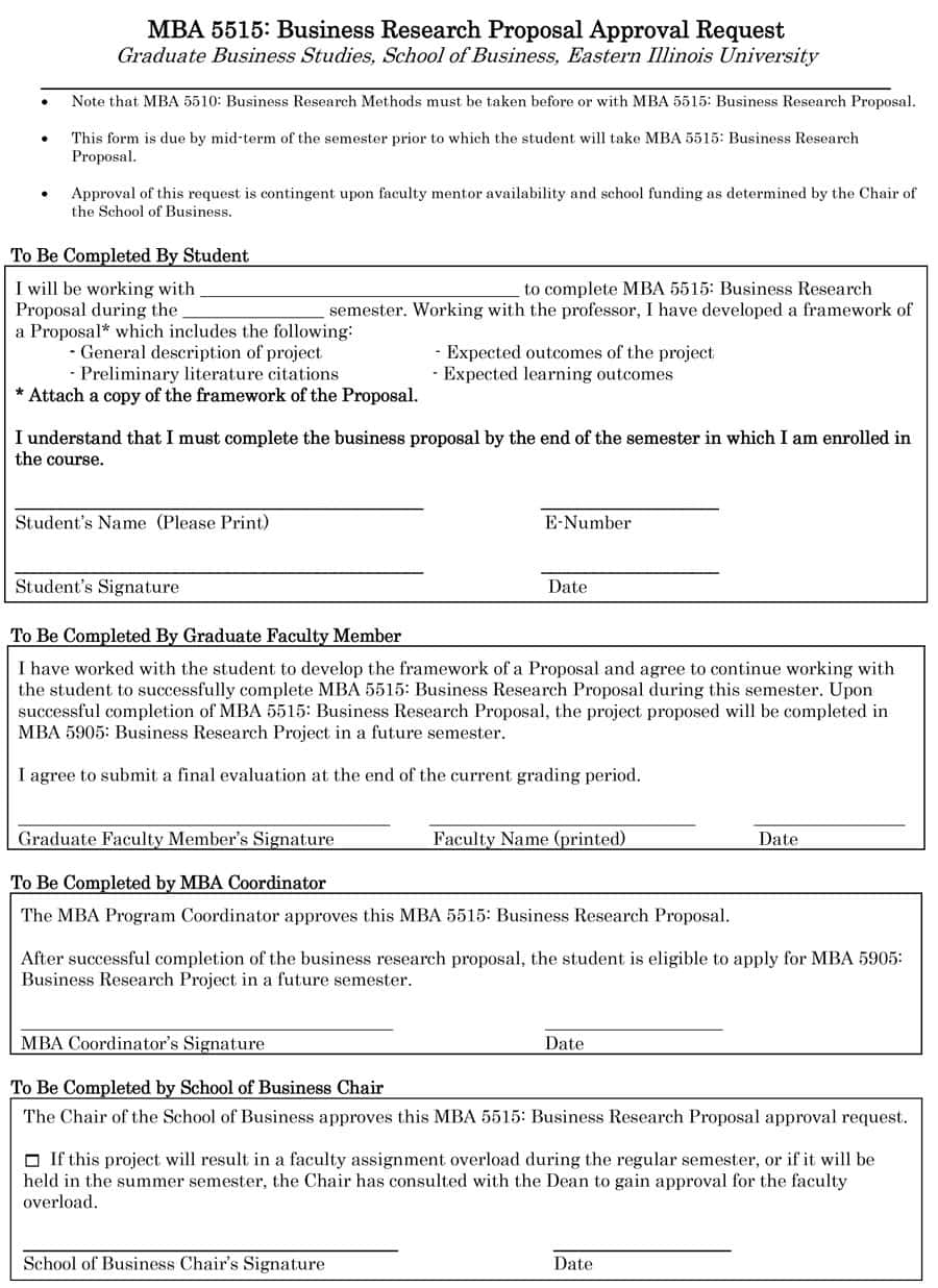 013 Research Paper Proposal Template Example Of In Impressive Education Full