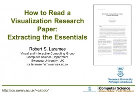 013 Slide 1 How To Read Researchs Computer Science Stupendous Research Papers