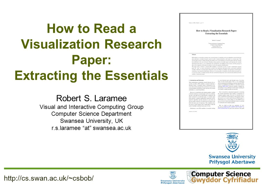013 Slide 1 How To Read Researchs Computer Science Stupendous Research Papers Full