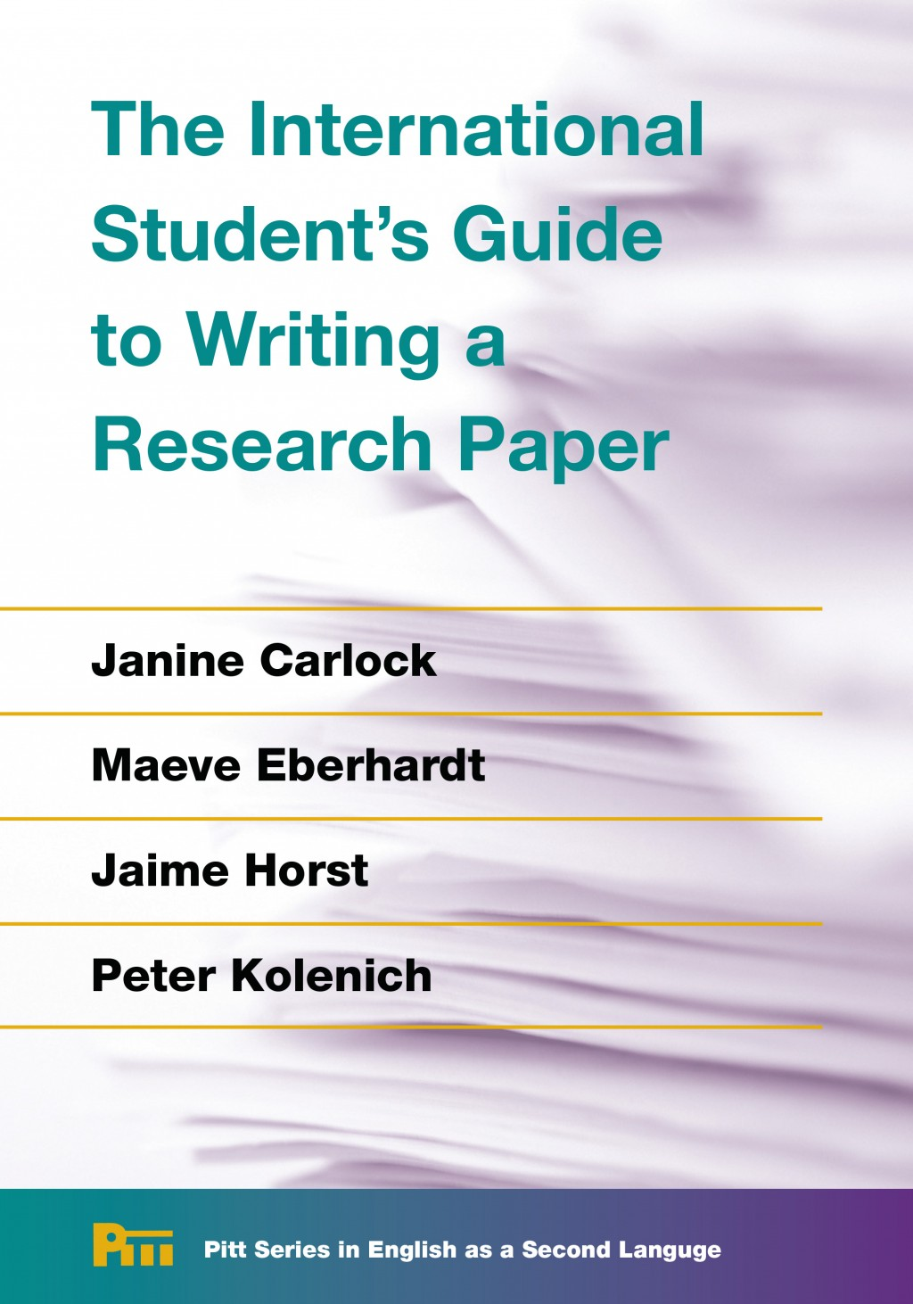 013 Writing The Research Paper Phenomenal Pdf How To Write A Outline Ppt Papers Complete Guide 16th Edition Large