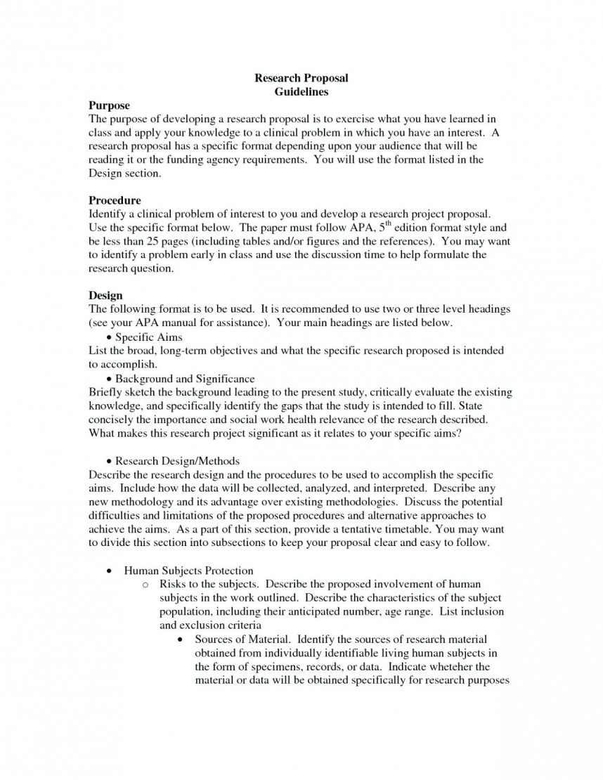 014 Apa Style Research Paper Proposal How To Form Question Download Example In Format Document Personality Sample Archaicawful