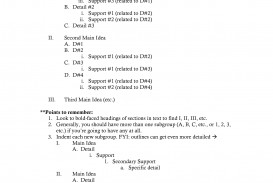 014 Autism Research Paper Apa Frightening Format -