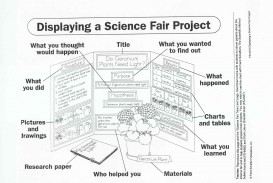 014 Best Ideas Of 4th Grade Science Project Research Paper On Fair Mrlman S Class Middle School Frightening Template