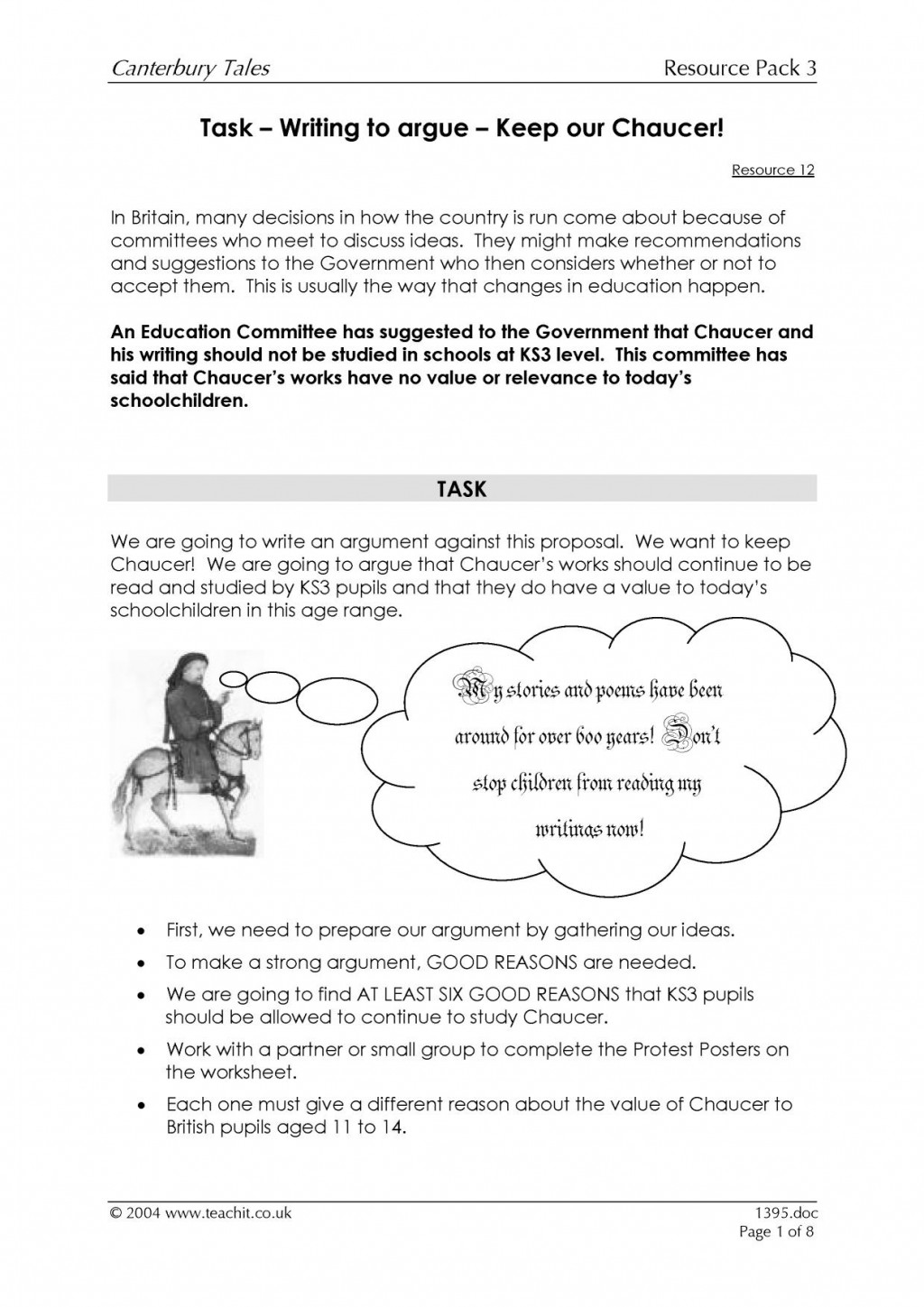 014 Canterbury Tales Essay Topics Best Images20ologue Questions20 Questions For Research Remarkable Paper Defense Good Papers Examples Large