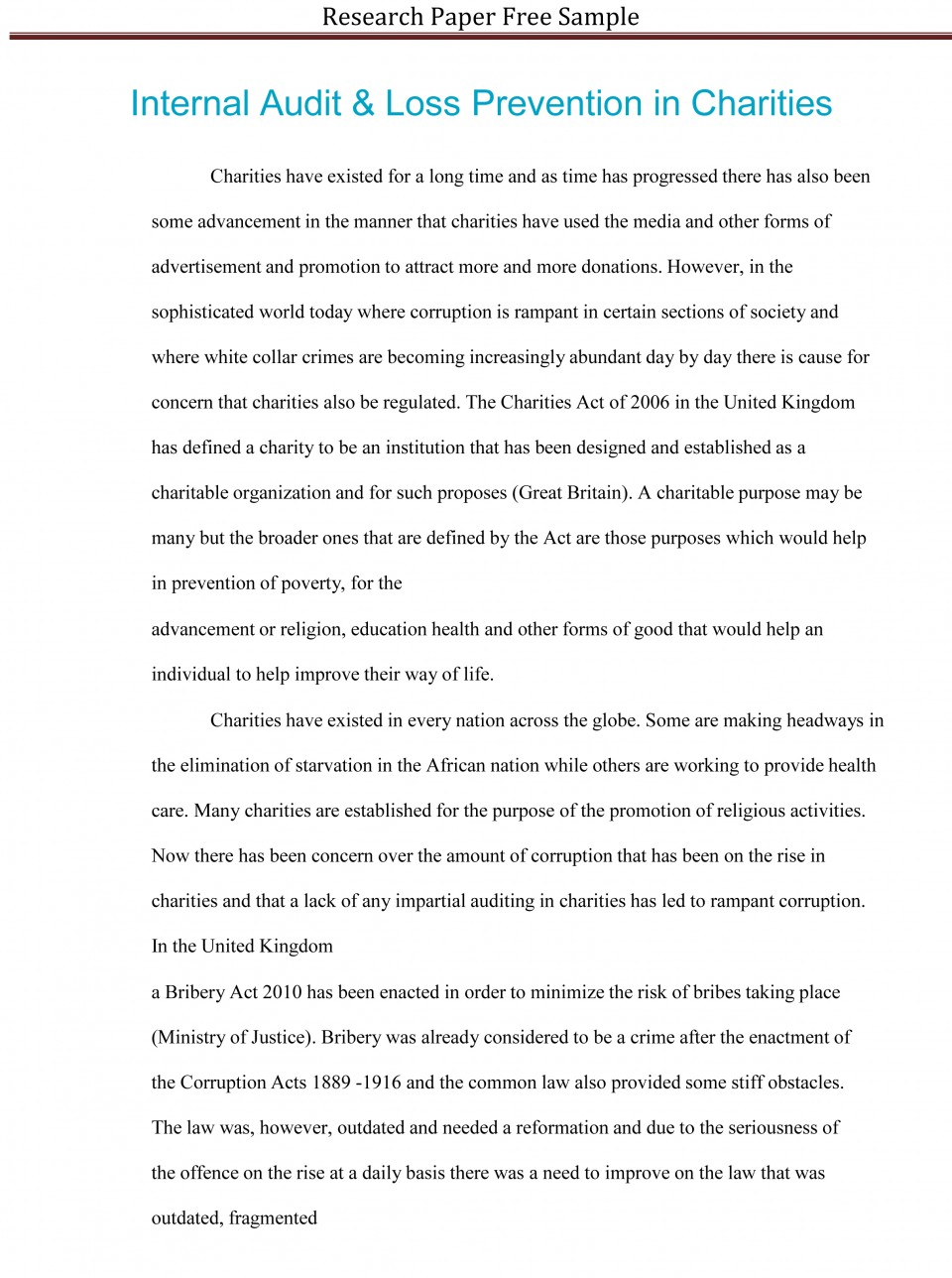 014 Example Of Introduction In Research Paper Help Writing Paragraph Unique Imrad Format About Smoking Cyberbullying 960