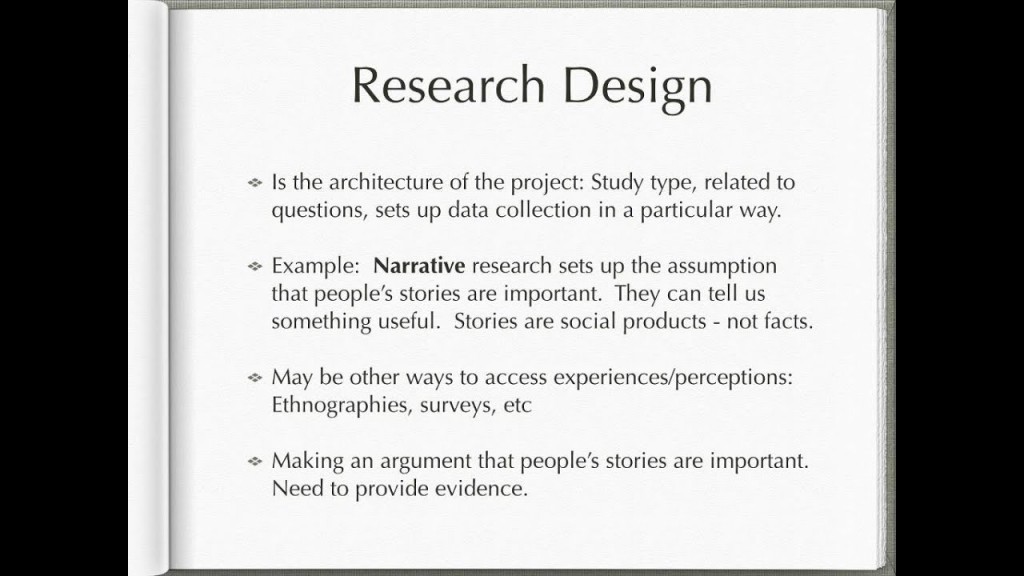 014 Format Writing Qualitative Research Paper Amazing Large