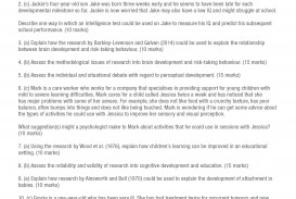 014 Good Topics For Researchs Psychology Wonderful Research Papers In Educational Forensic