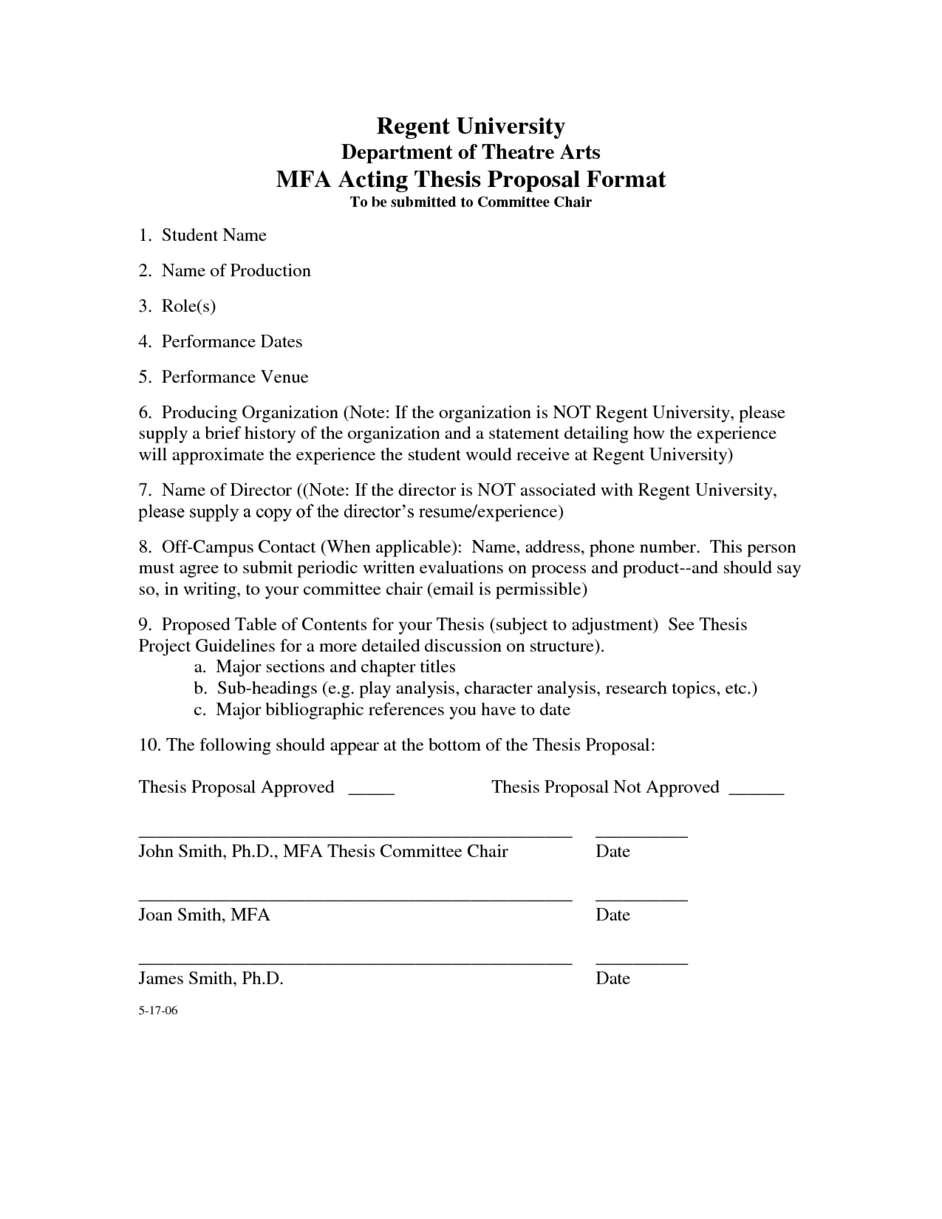 014 History Research Paper Proposal Example Beautiful 1920