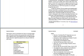014 How To Cite In Research Paper Apa Style Example Fearsome A Write Bibliography For Format