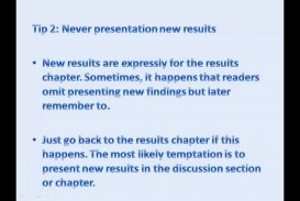 014 How To Write Good Research Paper Youtube Remarkable A In Apa 320