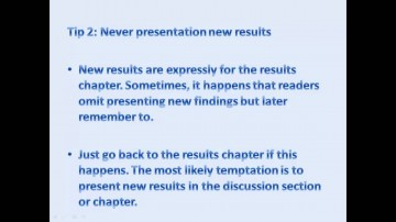 014 How To Write Good Research Paper Youtube Remarkable A In Apa 360
